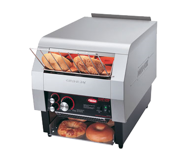 Hatco TQ-800HBA toaster, conveyor type