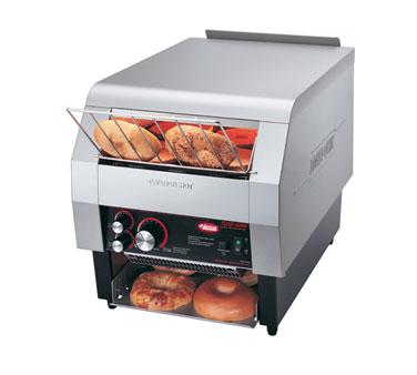 Hatco TQ-800HBA-208-QS toaster, conveyor type