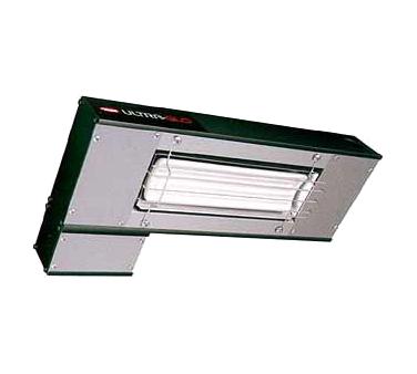 Hatco UGA-36 heat lamp, strip type