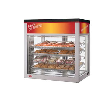 Hatco WFST-1X display case, hot food, countertop