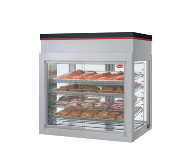 Hatco WFST-2X display cabinets