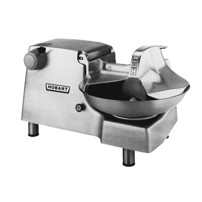 Hobart 84186-38 food cutter, electric