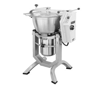 Hobart HCM450-66 mixer, vertical cutter vcm