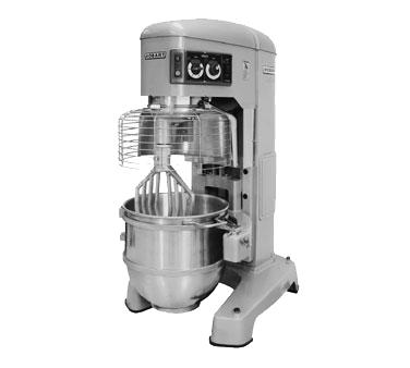 Hobart HL1400-1 mixer, planetary