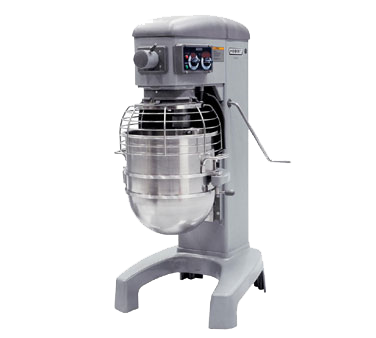 Hobart HL400C-1STD mixer, planetary