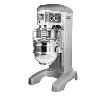 Hobart HL662-1STDCA mixer, planetary