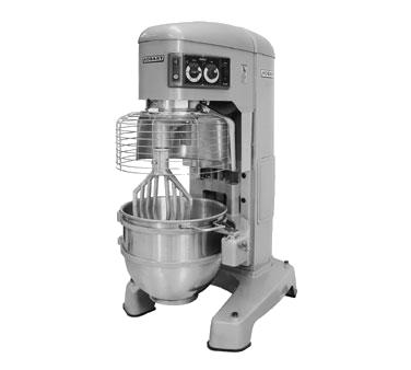 Hobart HL800-1STDCA mixer, planetary