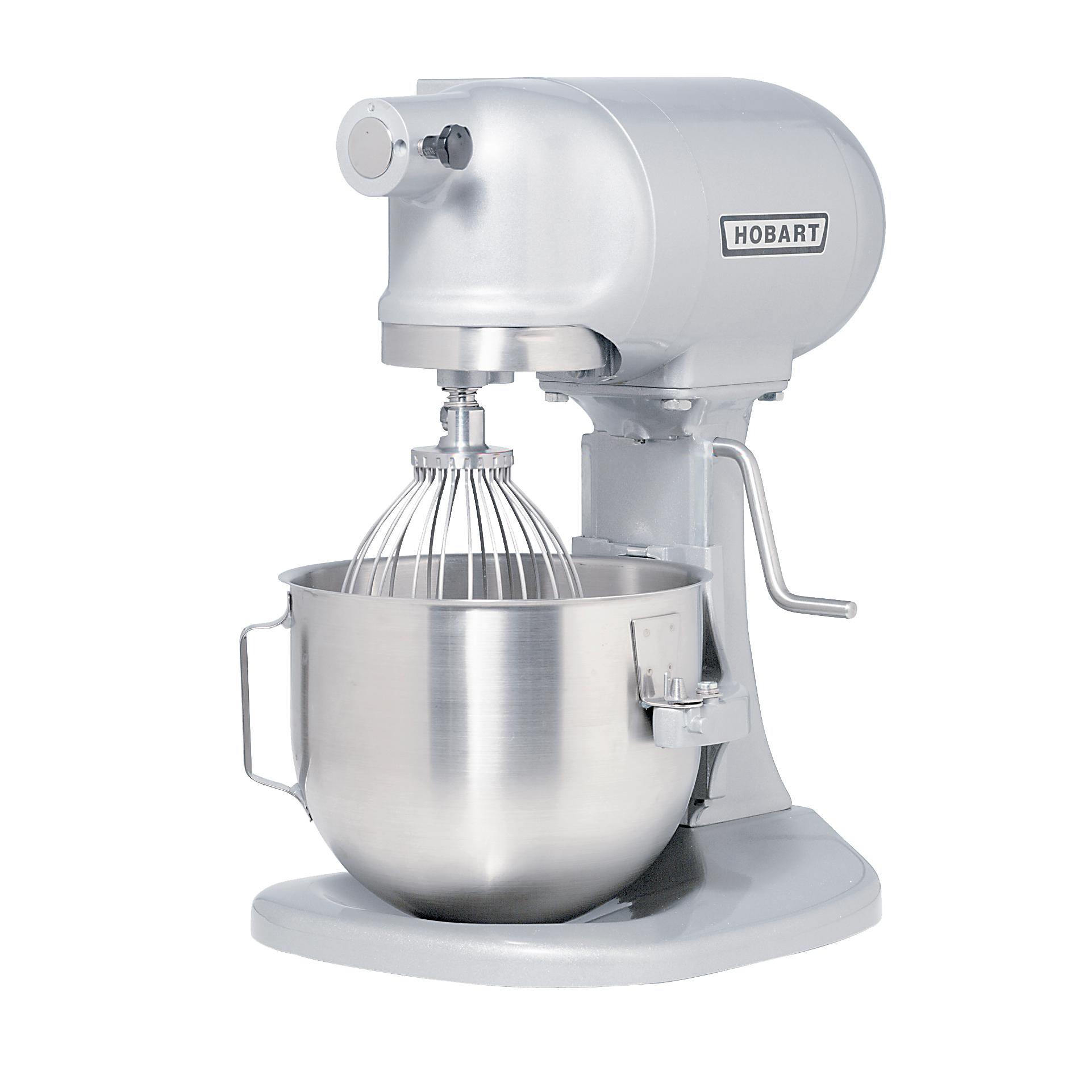 Hobart N50-651 mixer, planetary