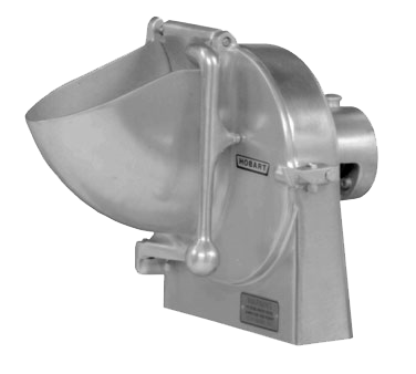Hobart VS9-12 vegetable cutter attachment