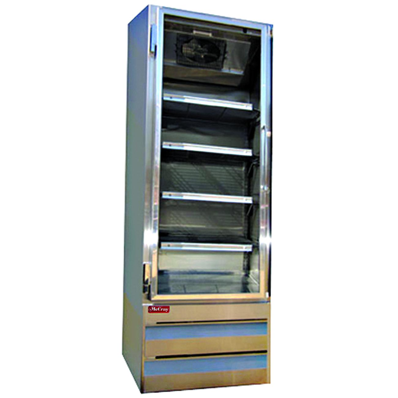 Howard-McCray GF19BM-S-LT freezer, merchandiser