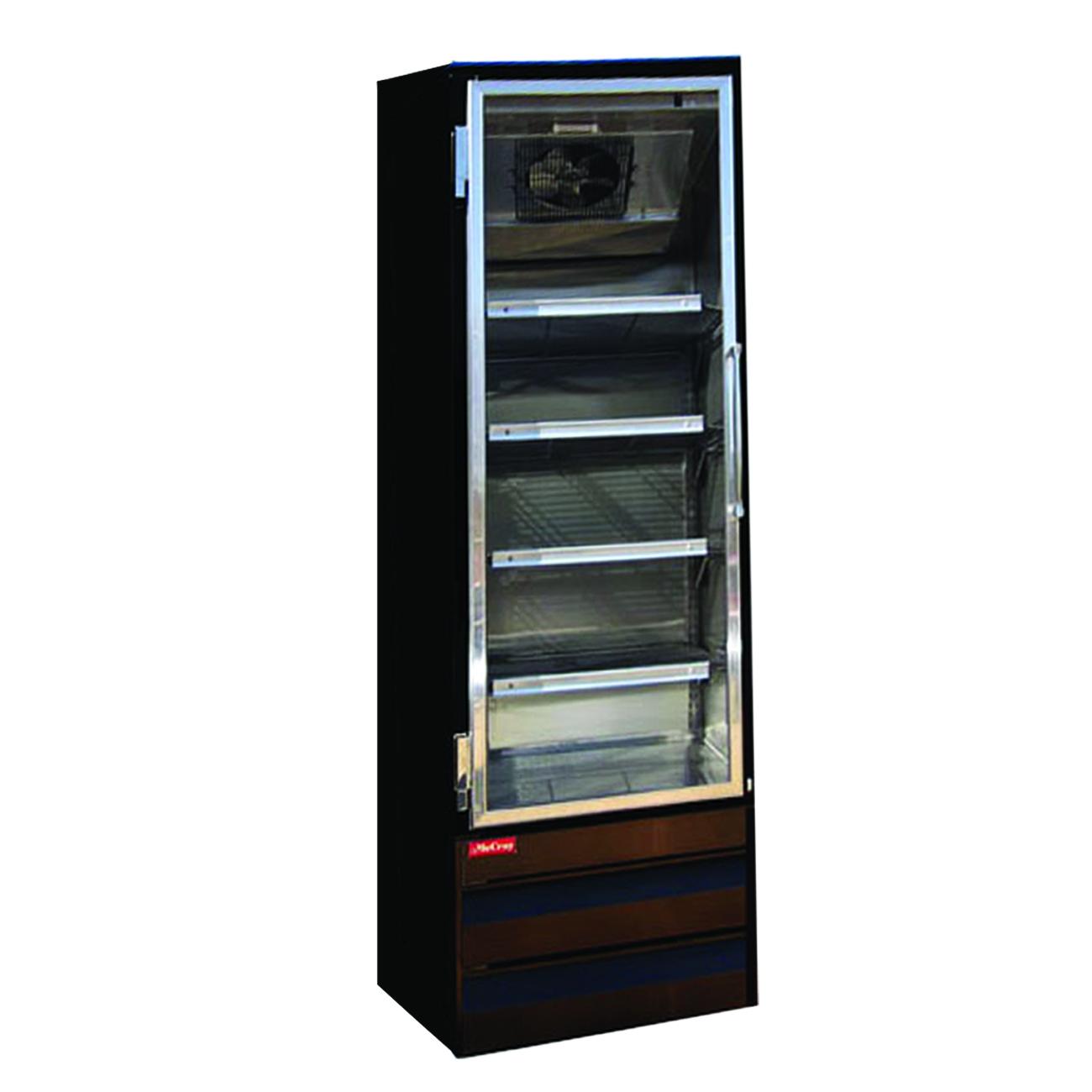 Howard-McCray GF22BM-FF freezer, merchandiser