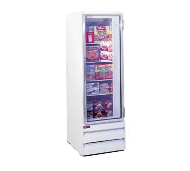 Howard-McCray GR19BM refrigerator, merchandiser