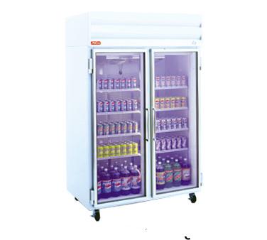 Howard-McCray GR22-B refrigerator, merchandiser