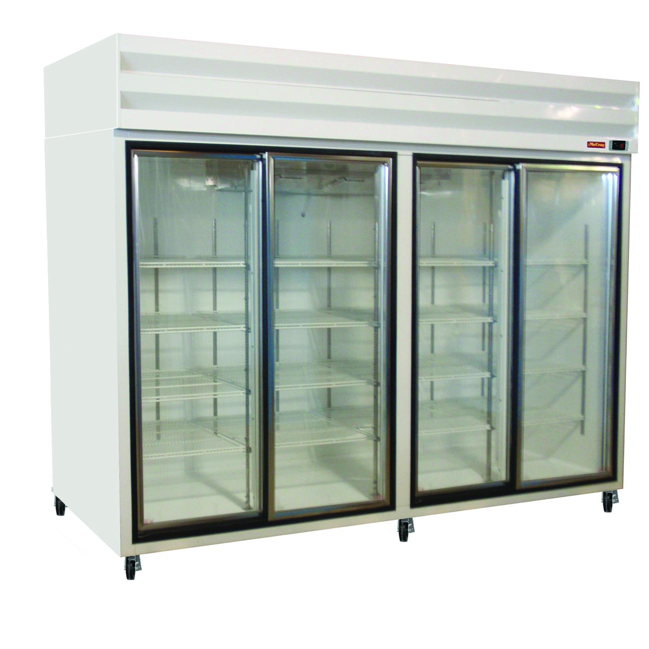 Howard-McCray GSR102 refrigerator, merchandiser