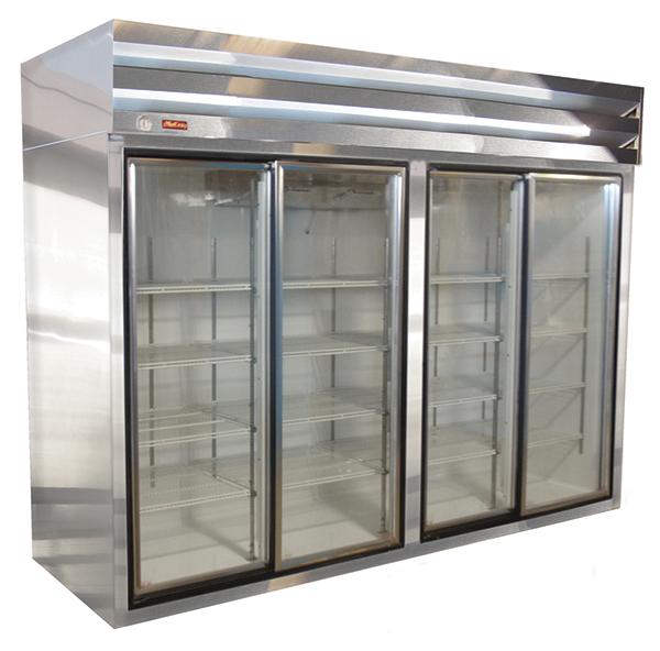 Howard-McCray GSR102-S refrigerator, merchandiser
