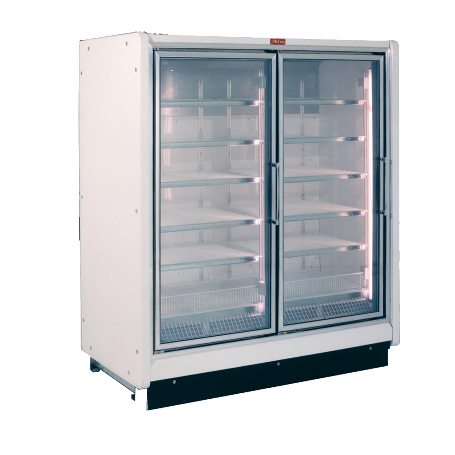 Howard-McCray RIF2-30-LED-S freezer, merchandiser