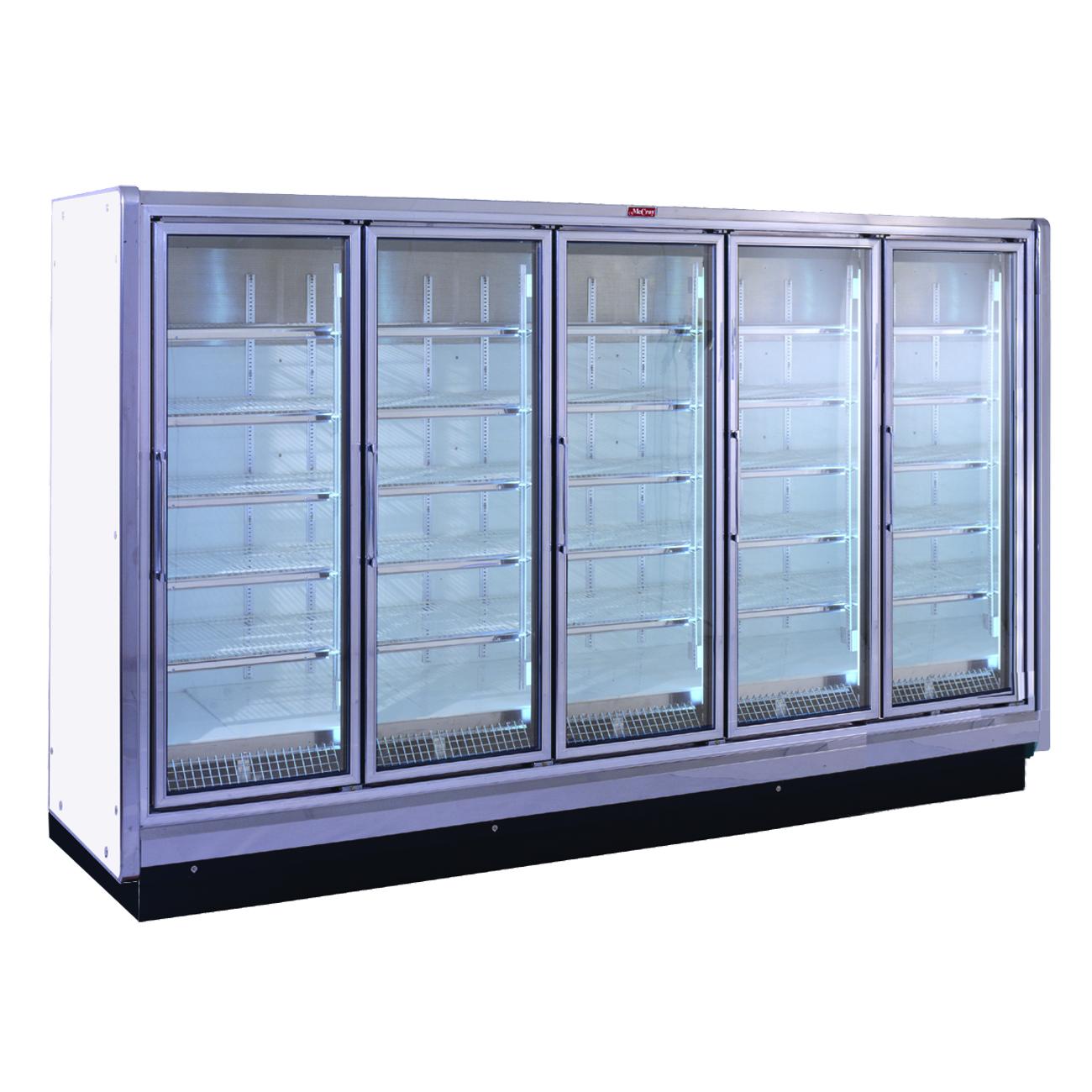 Howard-McCray RIF5-30-LED freezer, merchandiser