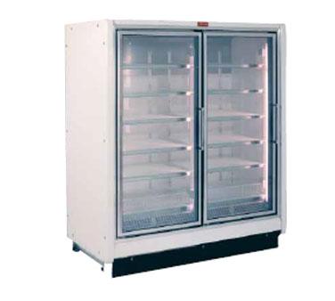 Howard-McCray RIN2-24-LED-S refrigerator, merchandiser
