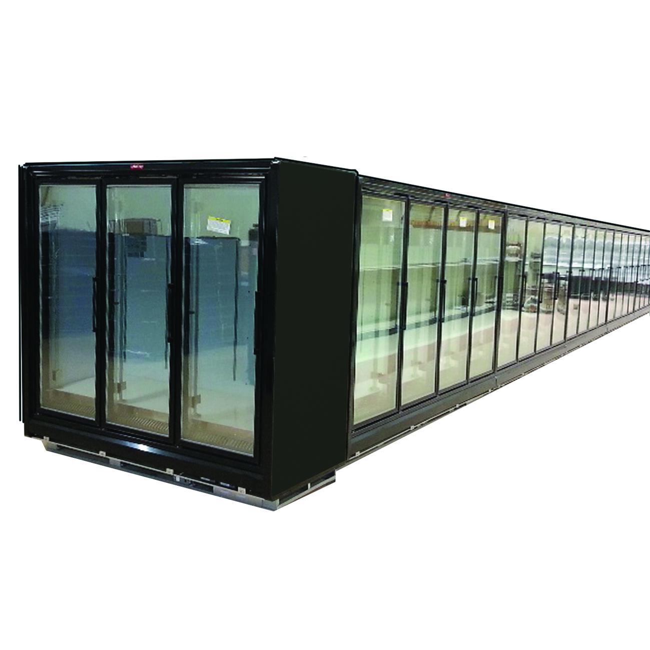 Howard-McCray RIN4-24-LED-B refrigerator, merchandiser