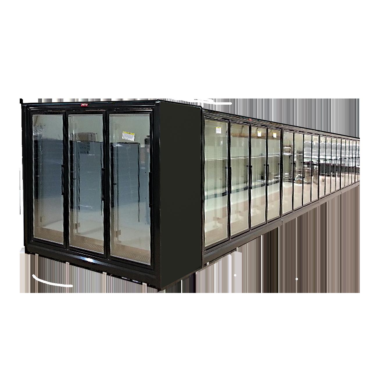 Howard-McCray RIN5-30-LED-B refrigerator, merchandiser