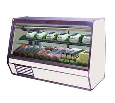Howard-McCray SC-CDS32E-4-LED display case, refrigerated deli