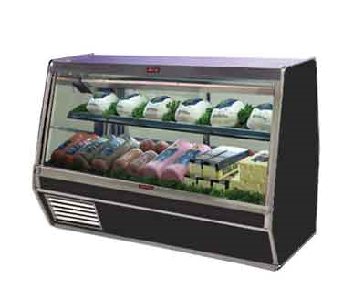 Howard-McCray SC-CDS32E-8-BE-LED display case, refrigerated deli