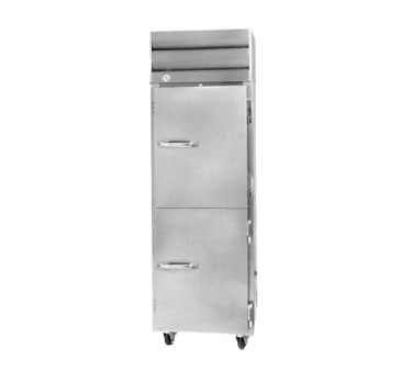 Howard-McCray SF22-H-FF freezer, reach-in