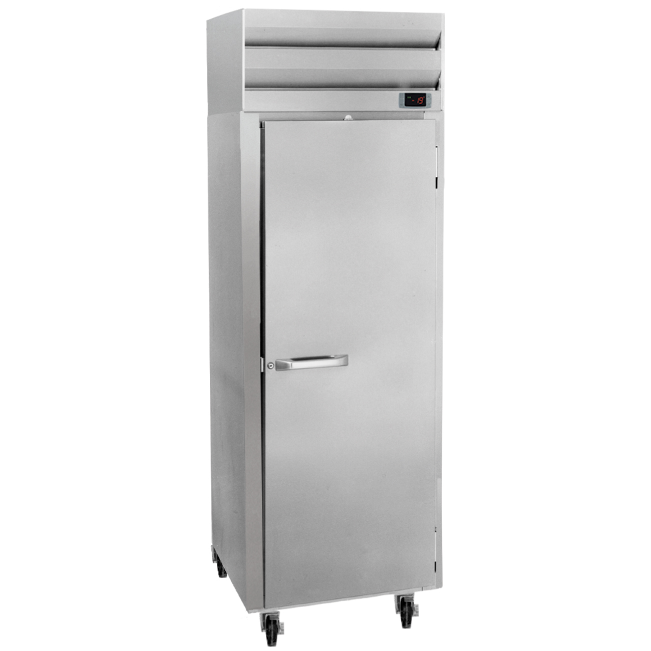 Howard-McCray SF22-S-FF freezer, reach-in