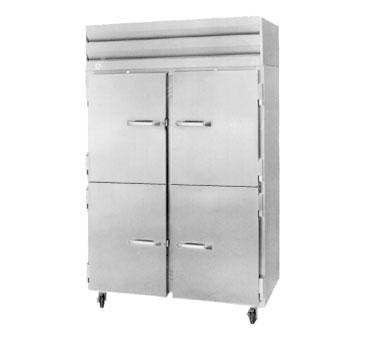 Howard-McCray SF48-H-FF freezer, reach-in