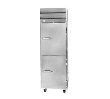 Howard-McCray SR22-H refrigerator, reach-in