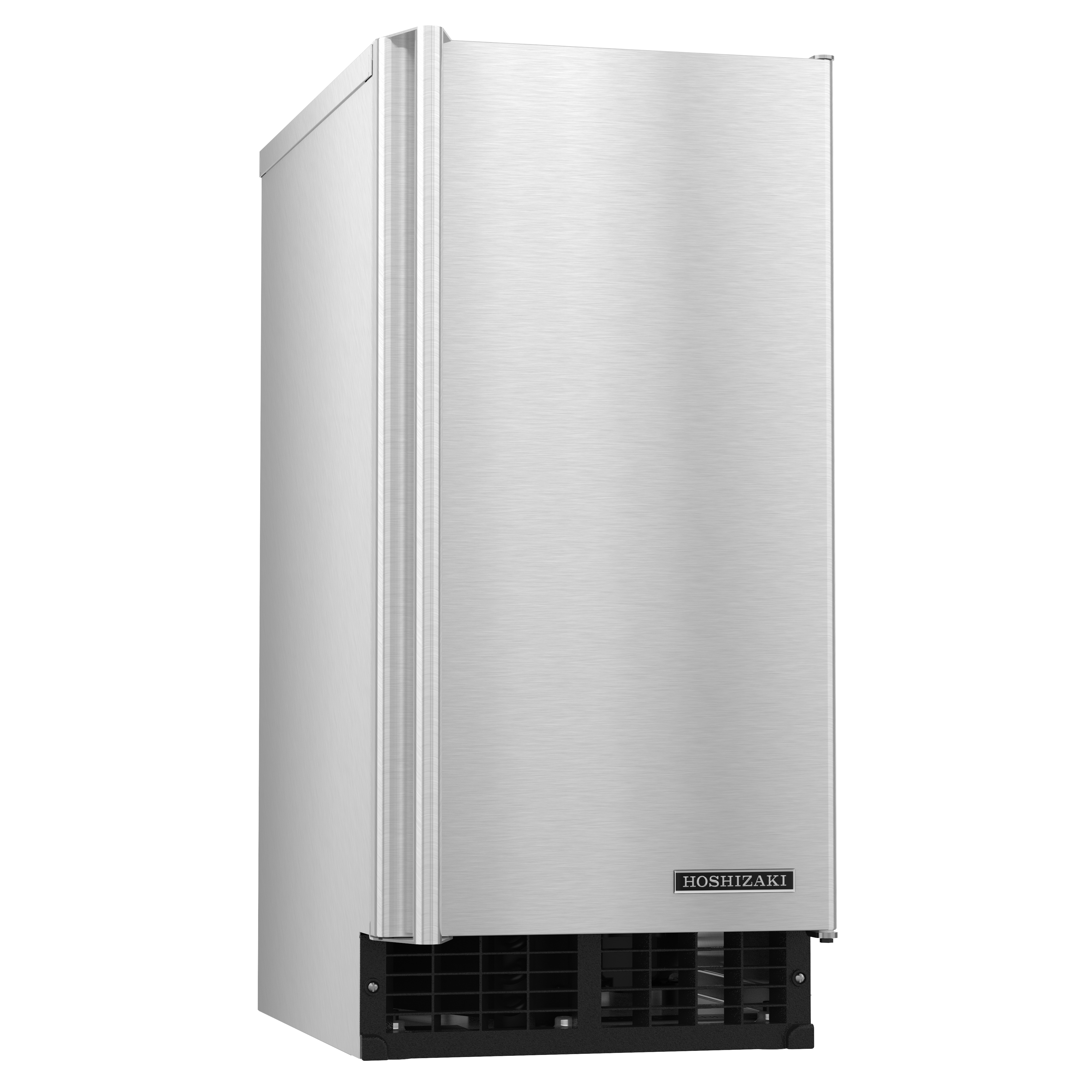 Hoshizaki AM-50BAJ-AD ice maker with bin, cube-style