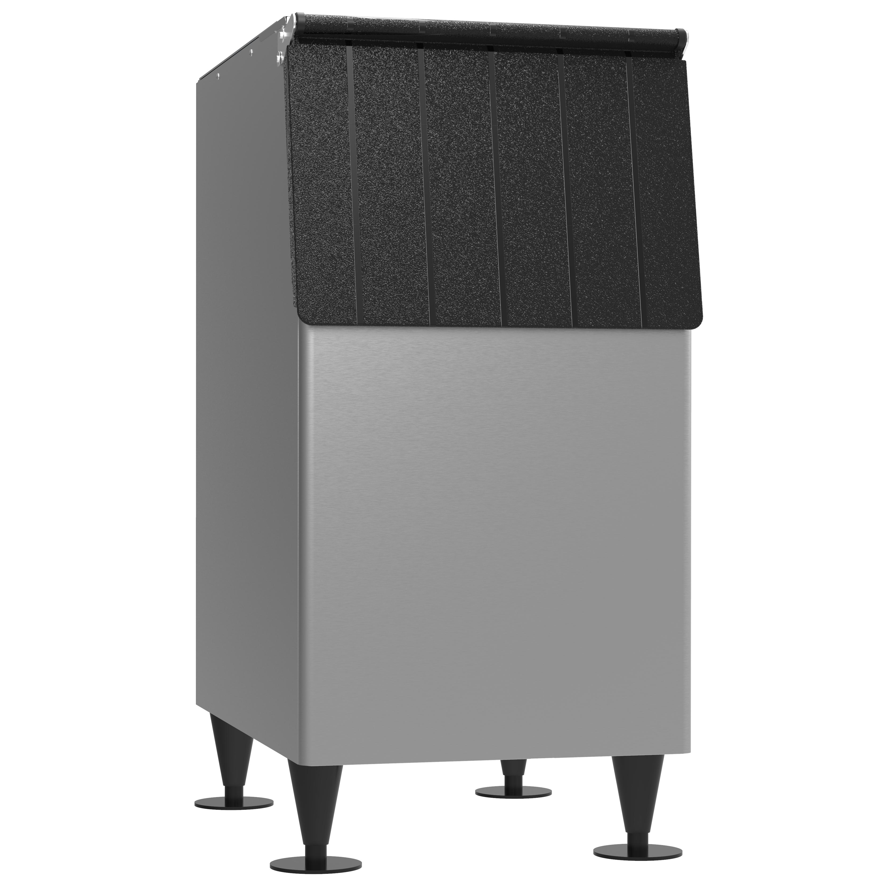 Hoshizaki B-300PF ice cubers, ice storage & ice dispensers