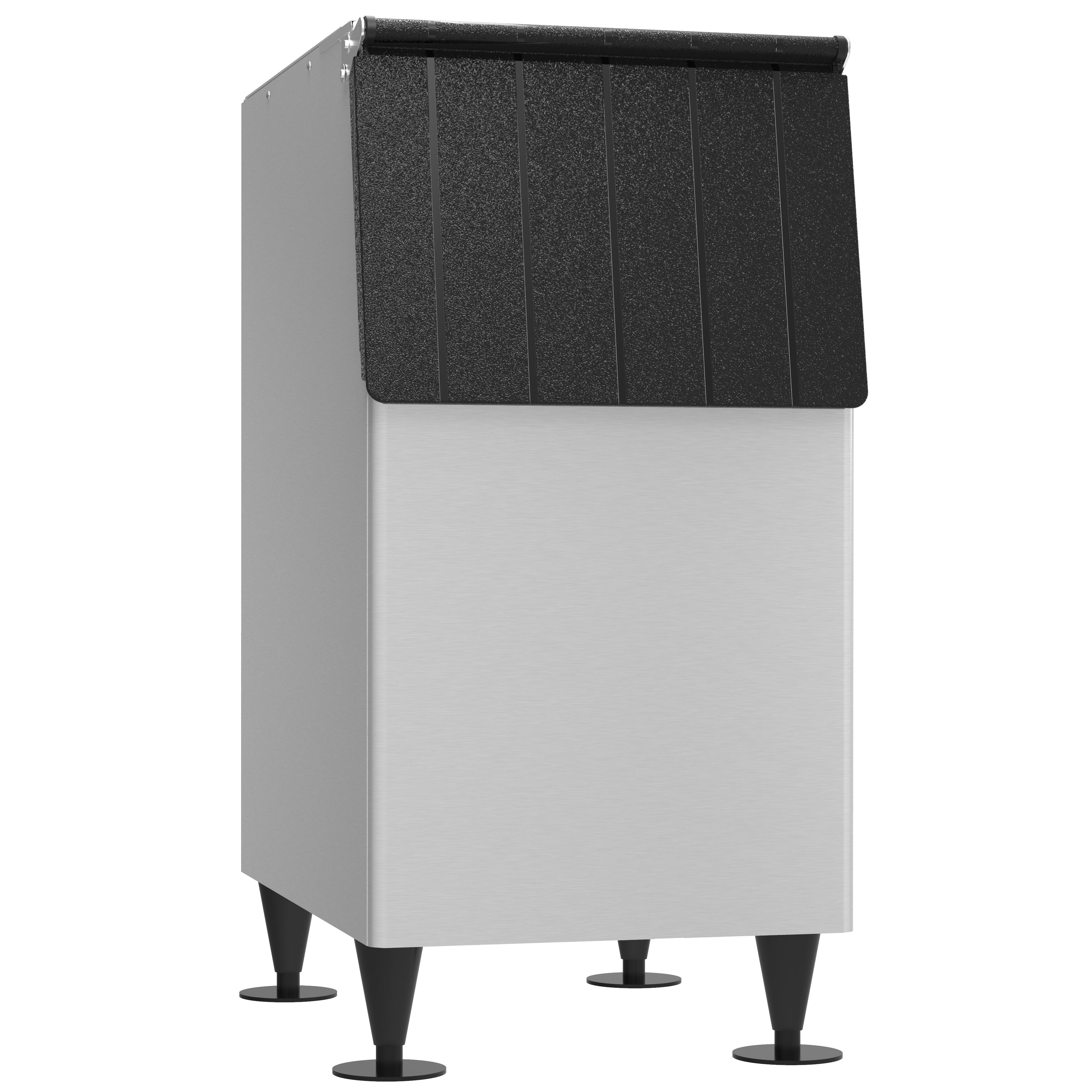 Hoshizaki B-300SF ice cubers, ice storage & ice dispensers