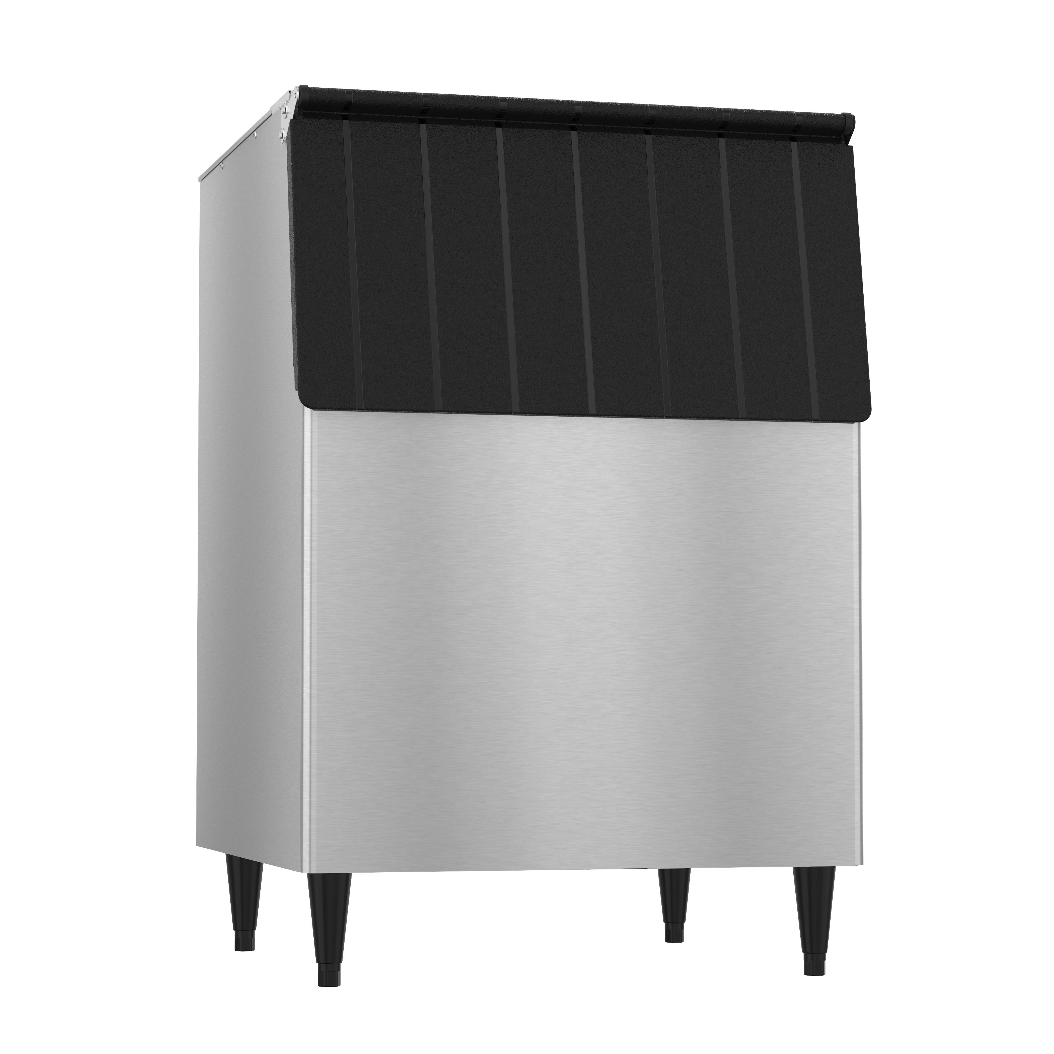 Hoshizaki B-500SF ice cubers, ice storage & ice dispensers