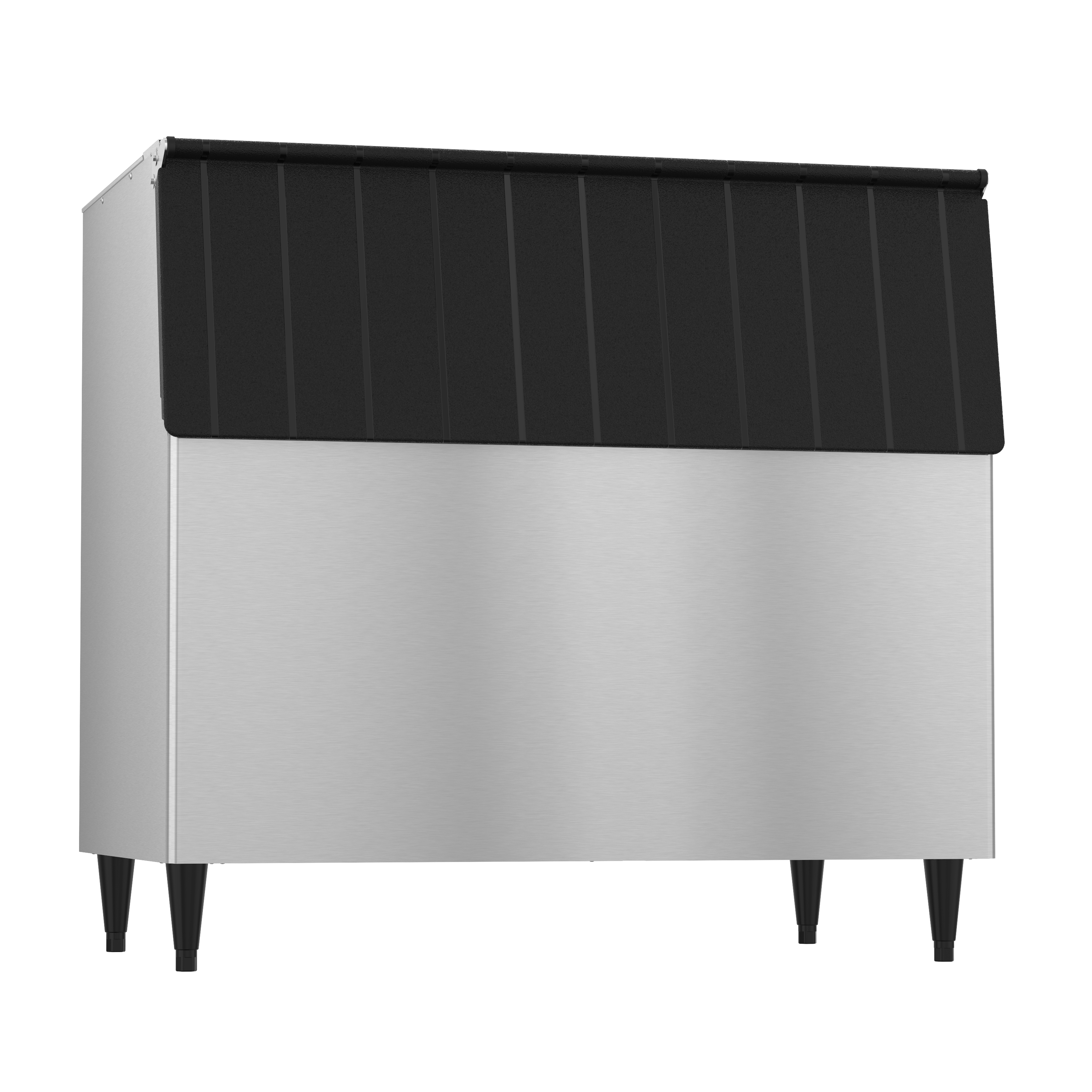 Hoshizaki B-800SF ice cubers, ice storage & ice dispensers