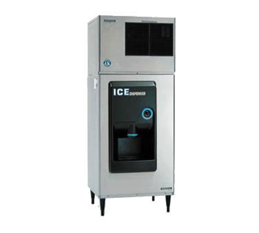 Hoshizaki DB-200H ice cubers, ice storage & ice dispensers
