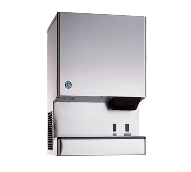 Hoshizaki DCM-751BAH-OS ice cubers, ice storage & ice dispensers