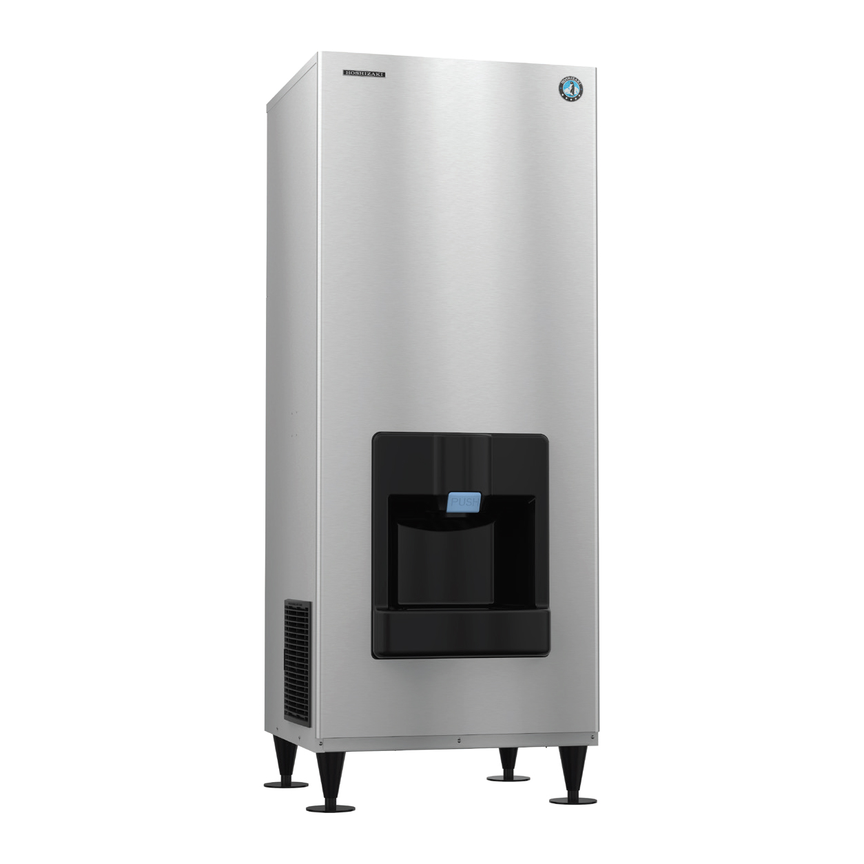 Hoshizaki DKM-500BAJ ice cubers, ice storage & ice dispensers