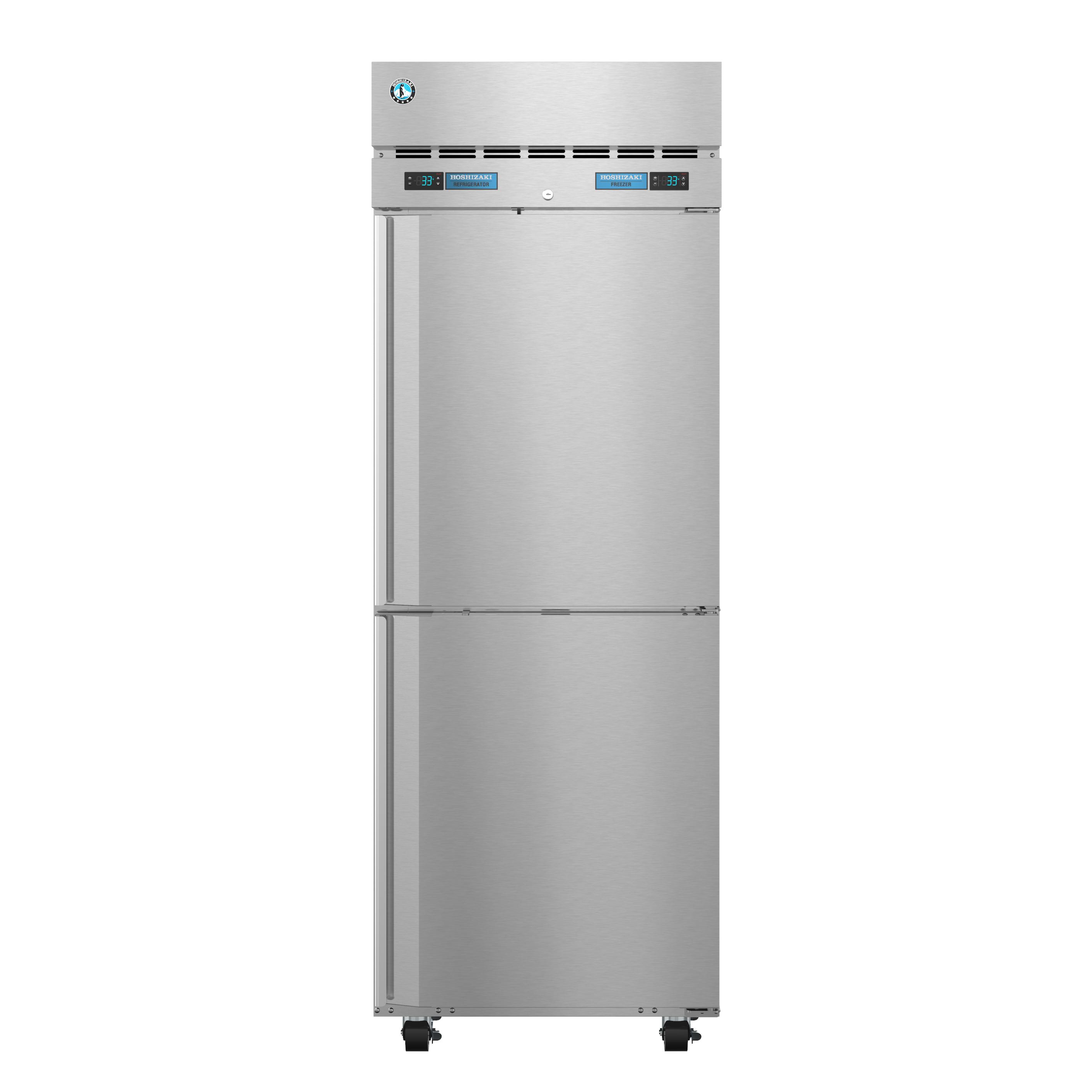 Hoshizaki DT1A-HS reach-in refrigerators & freezers