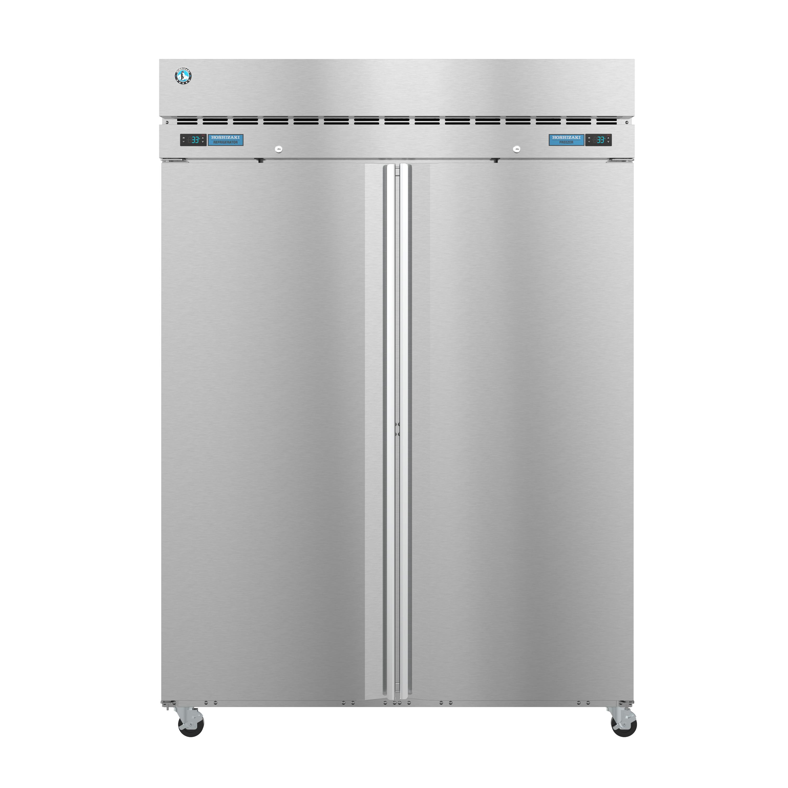 Hoshizaki DT2A-FS reach-in refrigerators & freezers