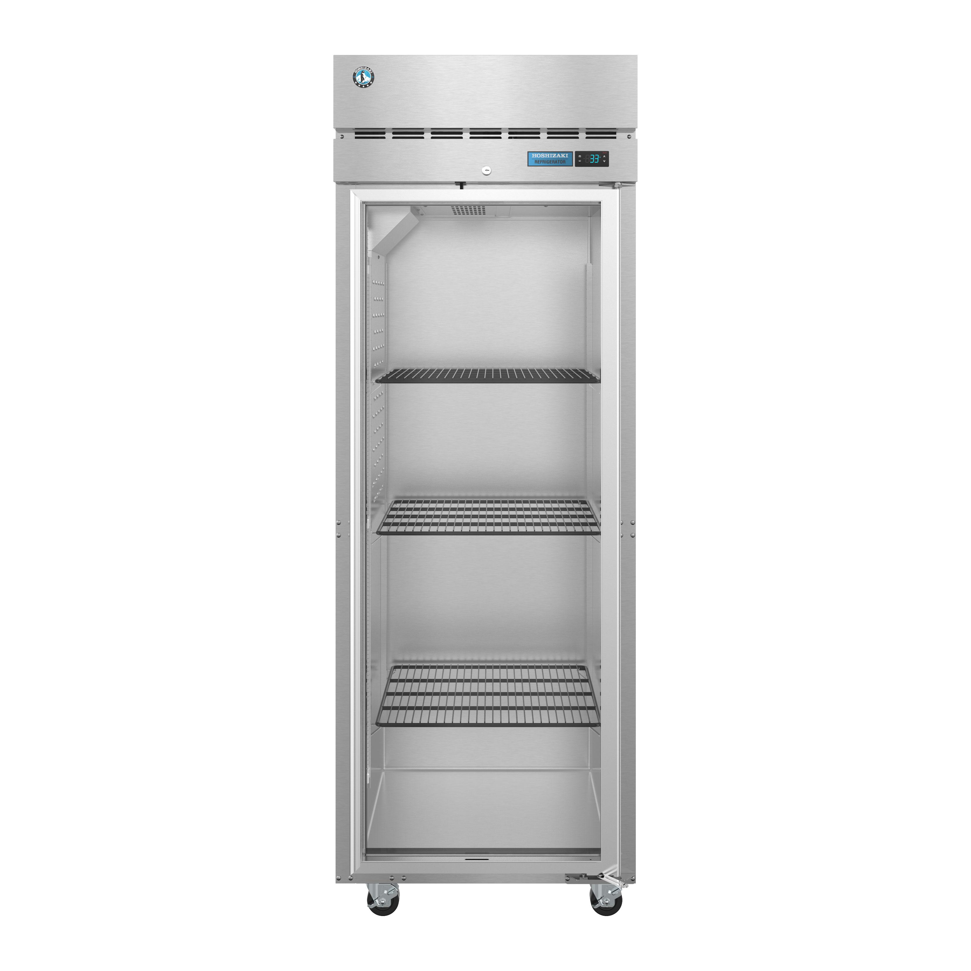 Hoshizaki F1A-FG reach-in refrigerators & freezers