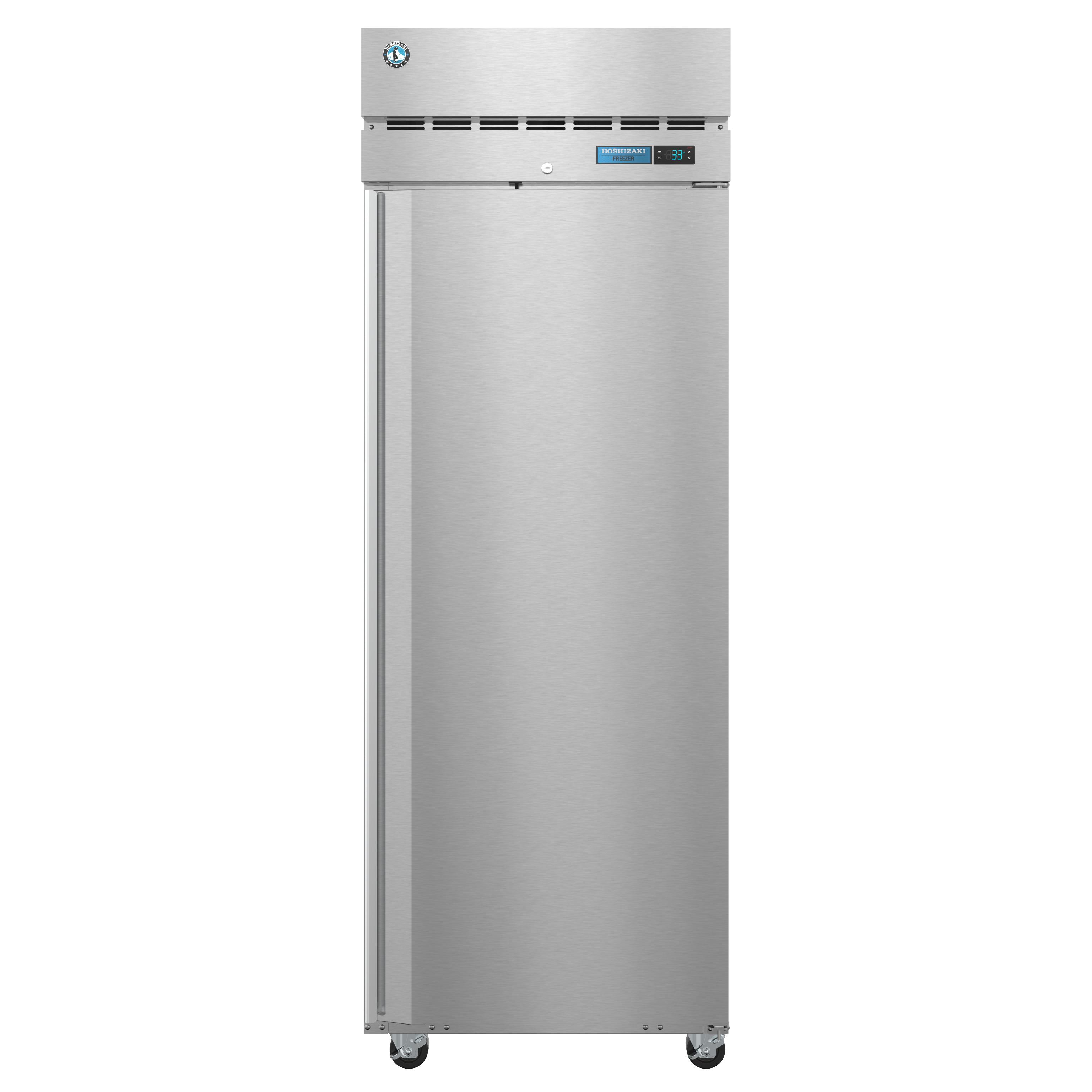 Hoshizaki F1A-FS reach-in refrigerators & freezers