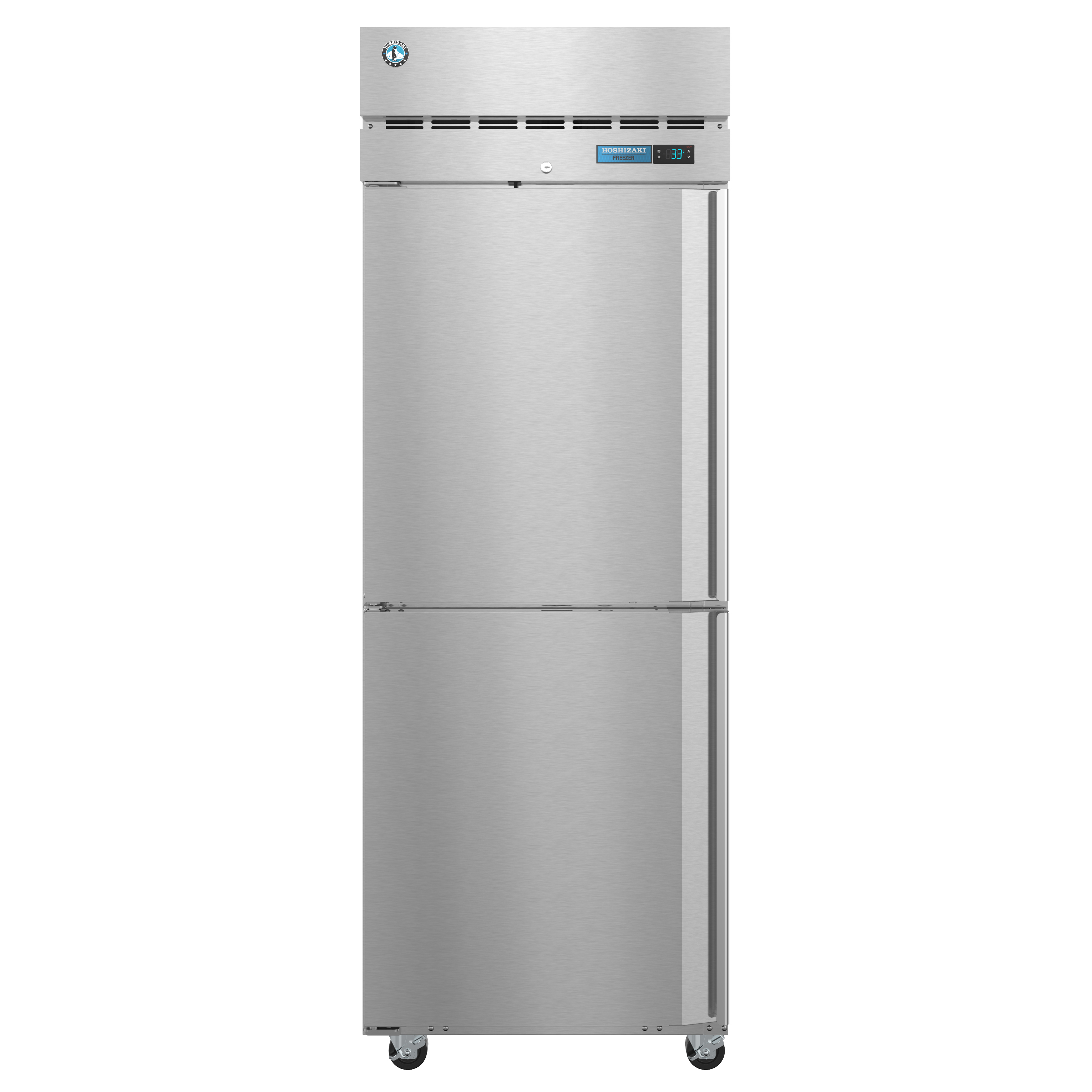 Hoshizaki F1A-HSL reach-in refrigerators & freezers