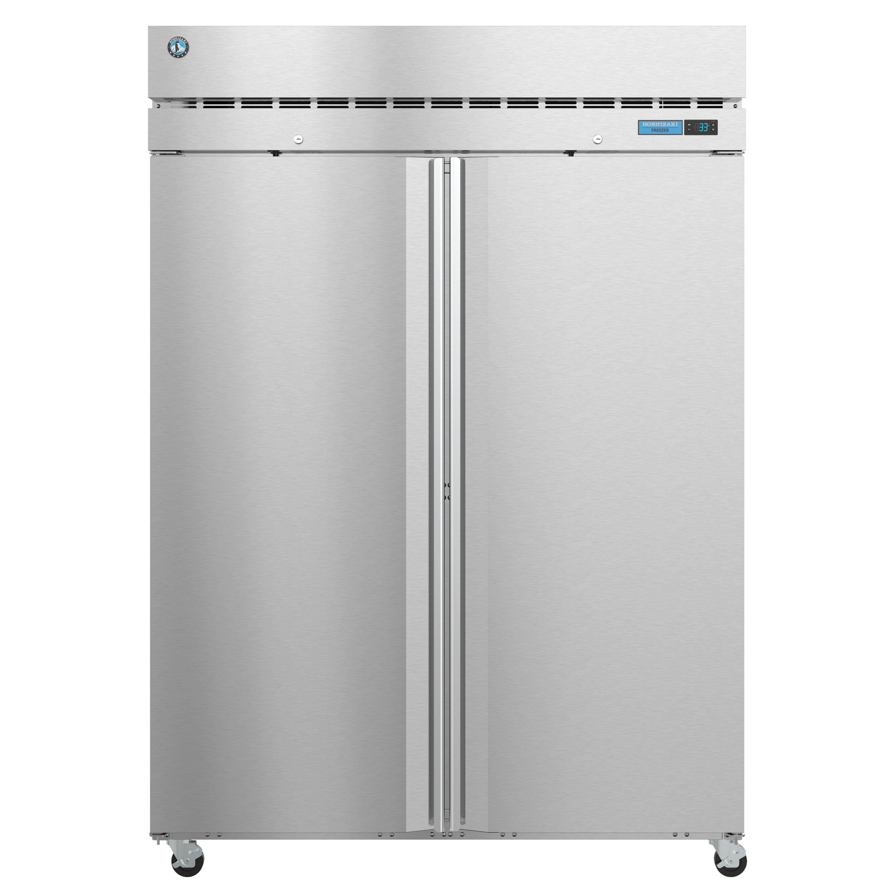 Hoshizaki F2A-FS reach-in refrigerators & freezers