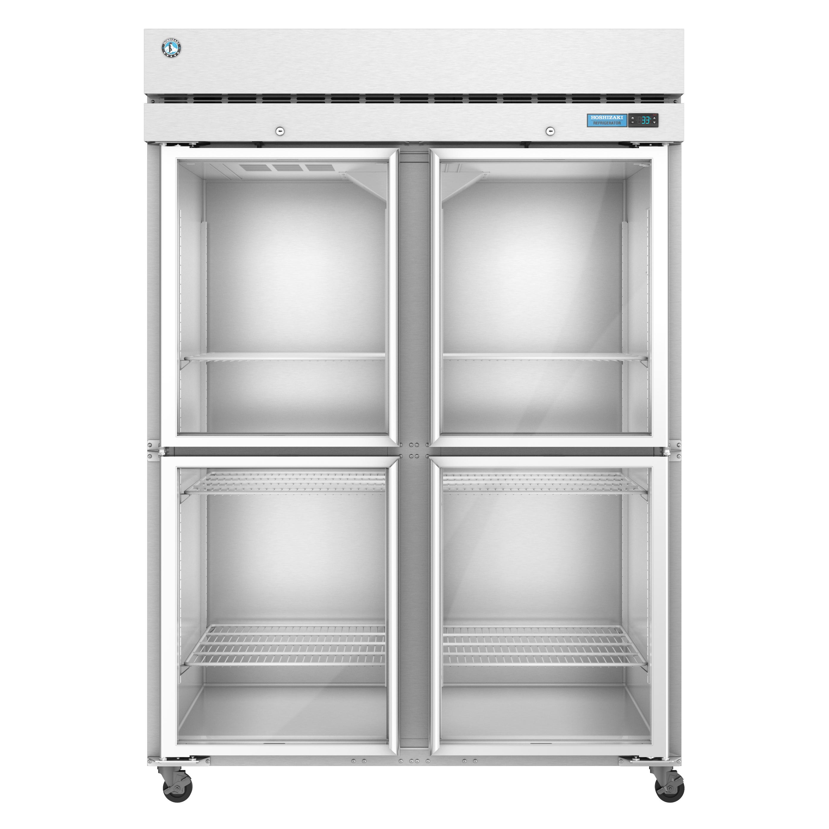 Hoshizaki F2A-HG freezer, reach-in