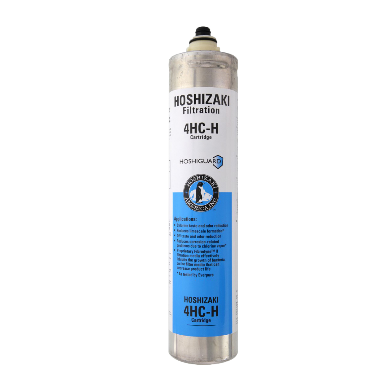 Hoshizaki H9655-11 water filtration system, cartridge