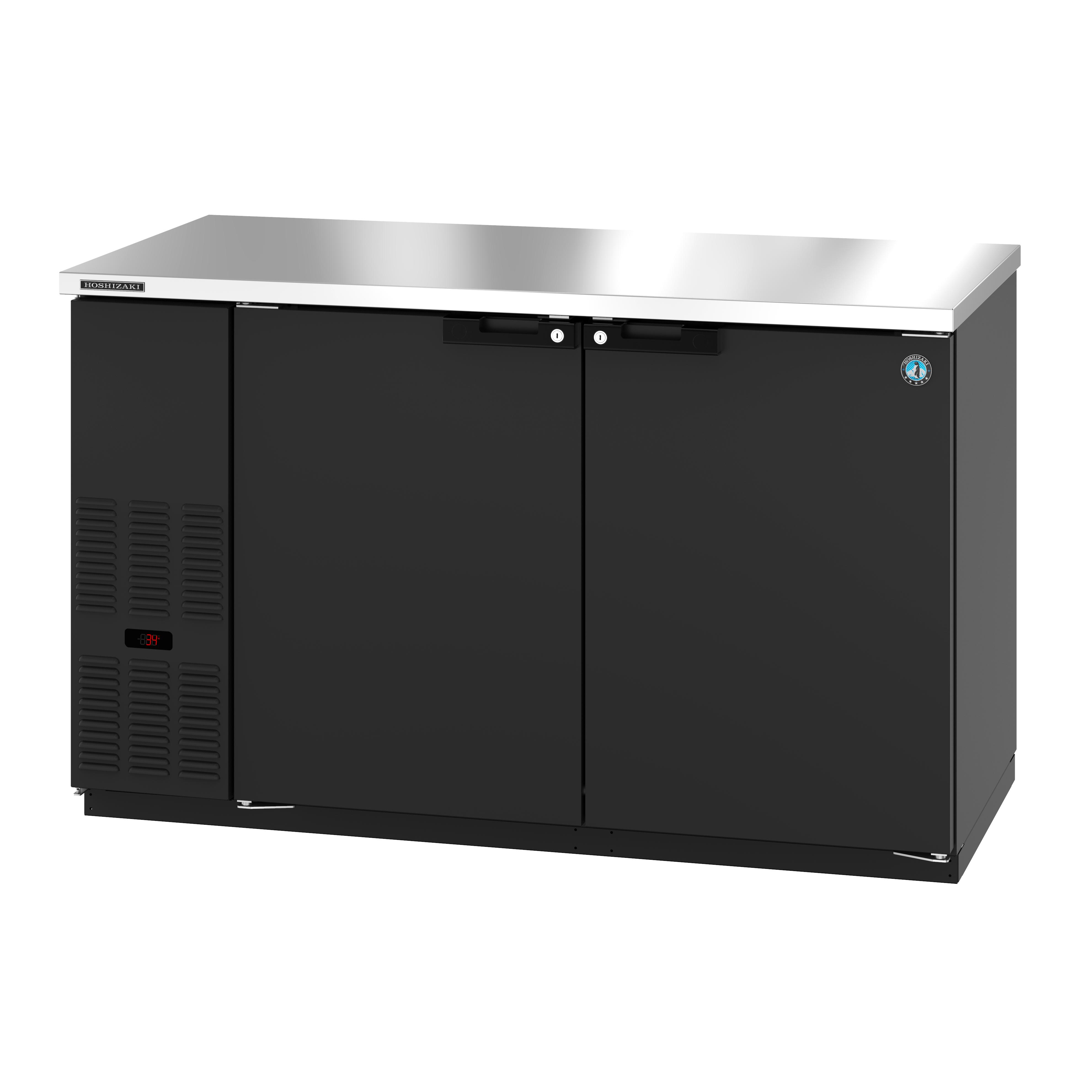 Hoshizaki BB59 underbar equipment/refrigeration