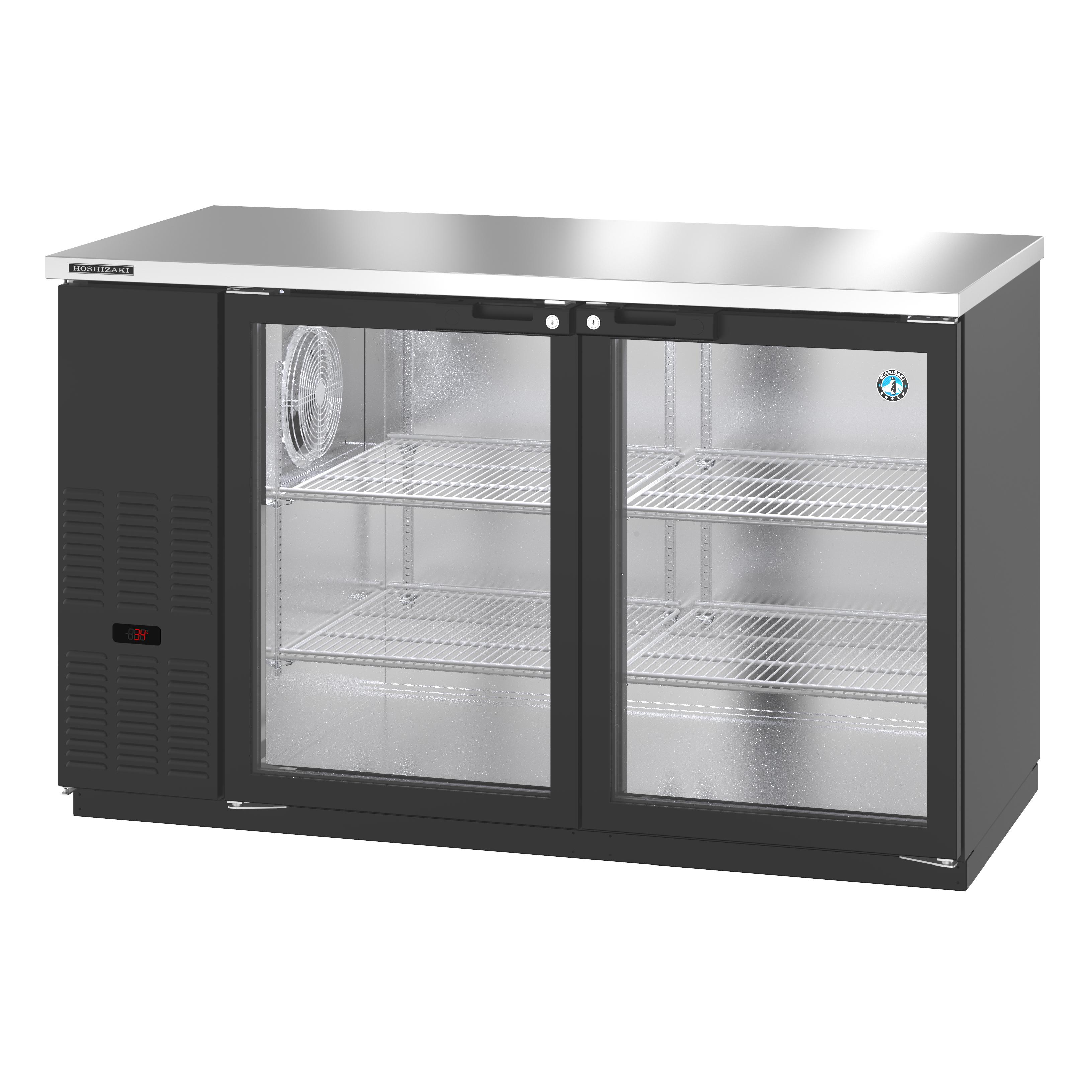 Hoshizaki BB59-G underbar equipment/refrigeration