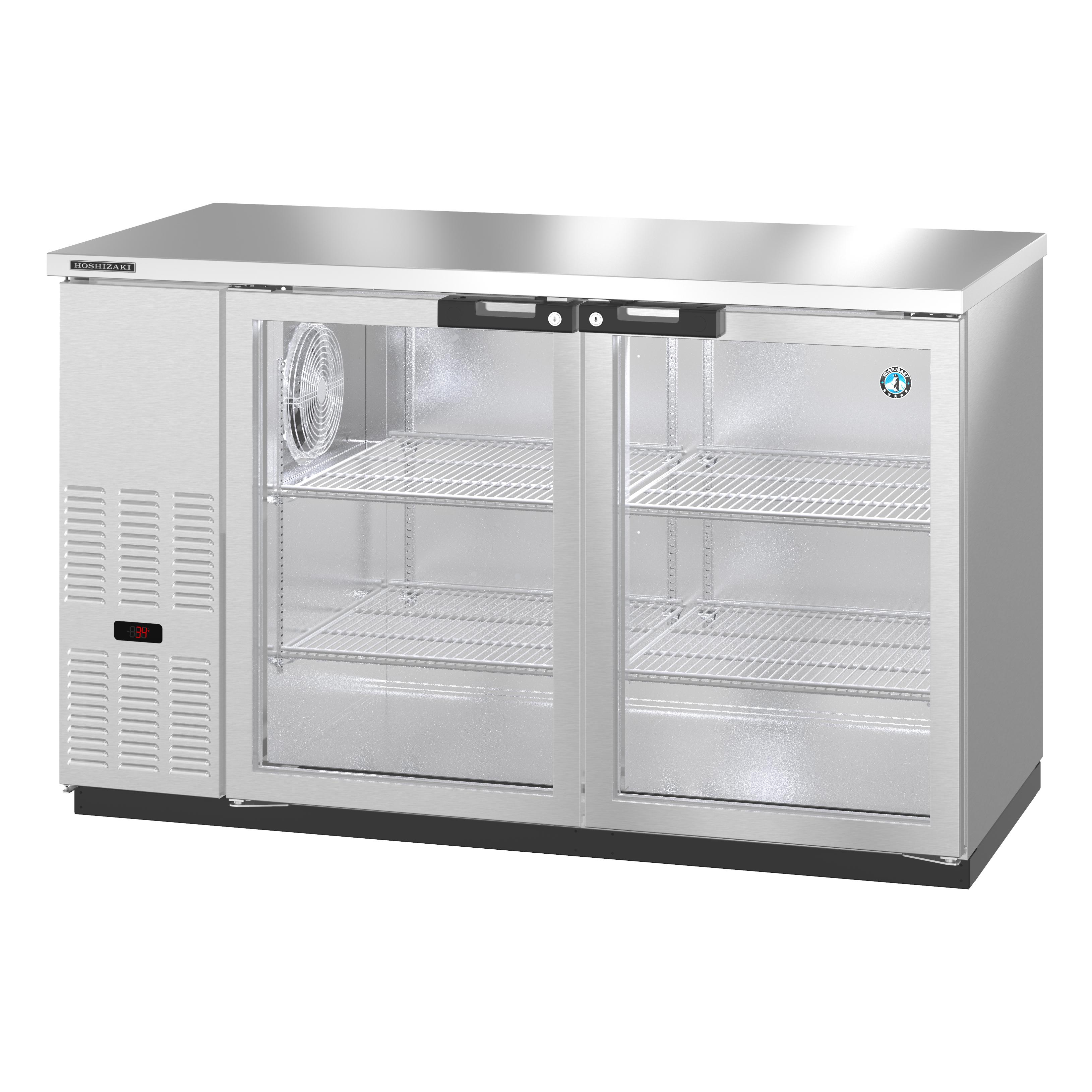Hoshizaki BB59-G-S underbar equipment/refrigeration