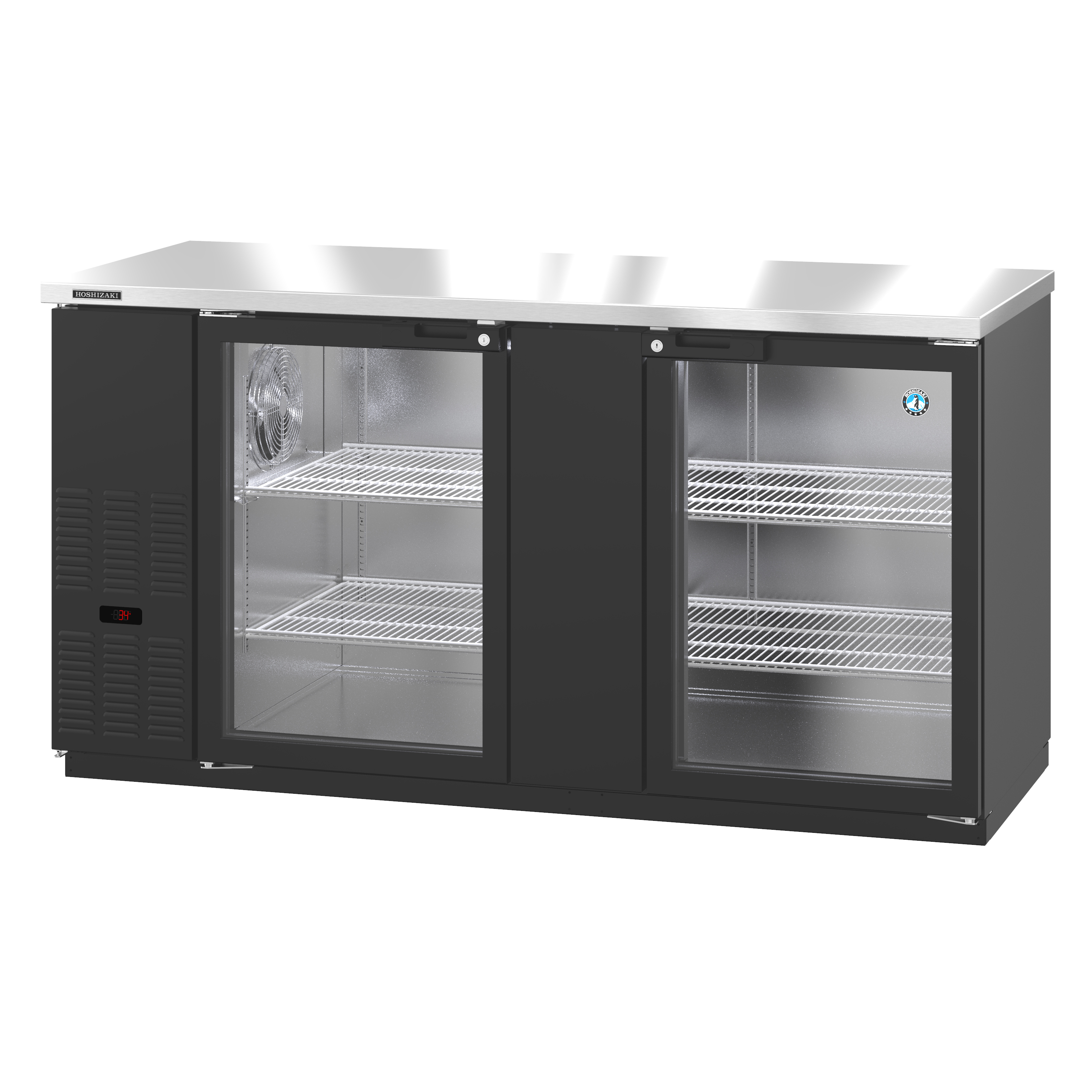 Hoshizaki BB69-G underbar equipment/refrigeration